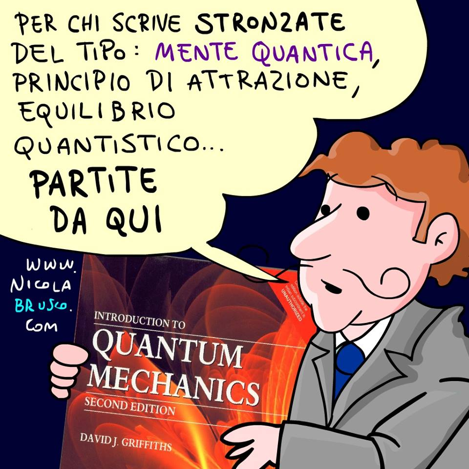 Mente Quantica